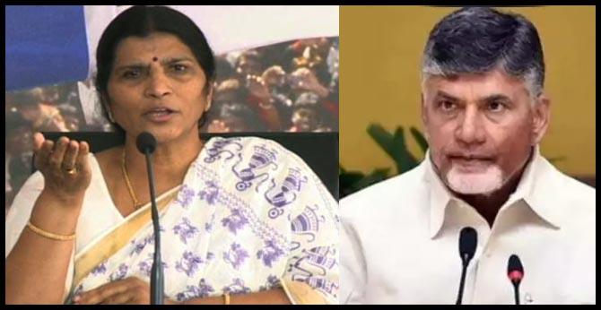 acb court adjourns chandrababu assets case Laxmi Parvathi