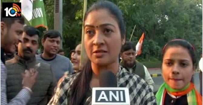 delhi election results 2020 accepting election results alka lamba says hindu muslim votes were olar