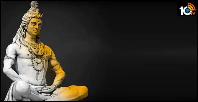 maha shiva raatri festival starts