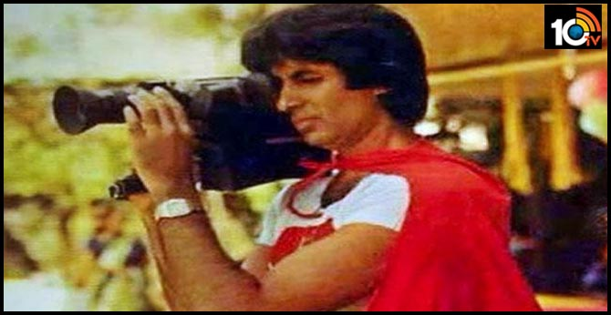 """Amitabh Bachchan Reveals What He Would Do If He Were """"Superman"""" In Real Life"""