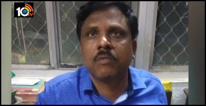 Anti-corruption sleuths arrest deputy collector, seize Rs. 77.94 lakh from house in Vellore