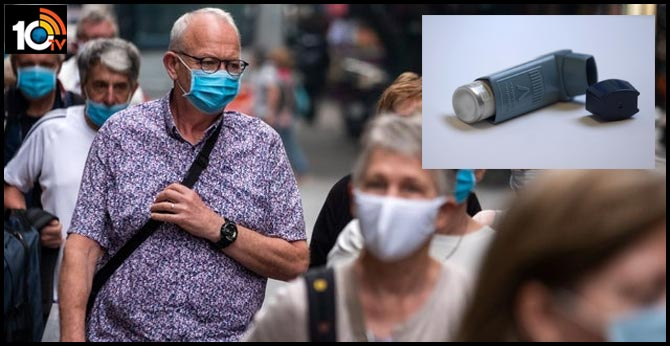 Are People With Asthma at High Risk for Coronavirus?
