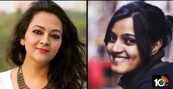 Arfa Khanum Sherwani, Rohini Mohan Win Chameli Devi Jain Award for Women Journalists