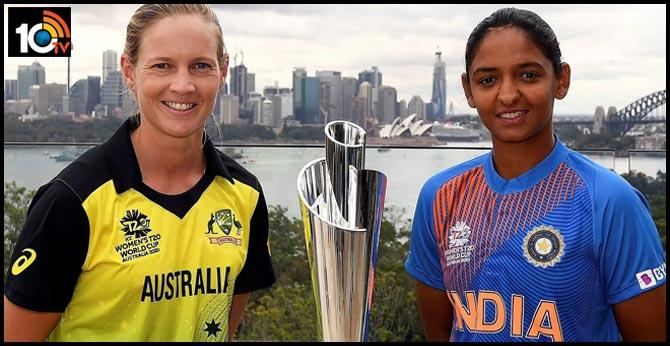 Australia Women Won Toss in Final
