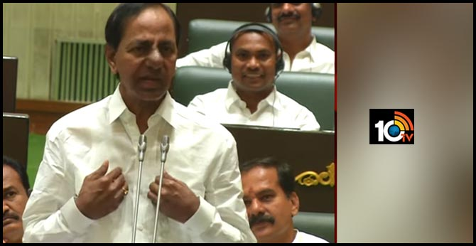 CM KCR to hold a nationwide debate on CAA and NPR