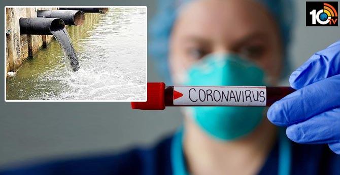 Coronavirus in sewage portended Covid-19 outbreak in Dutch city