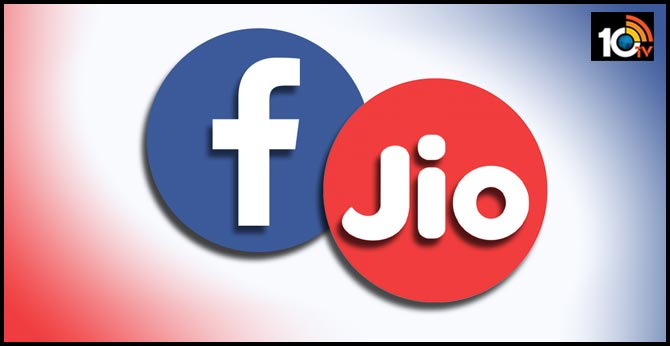 Facebook likely to buy 10 per cent stake in Reliance Jio