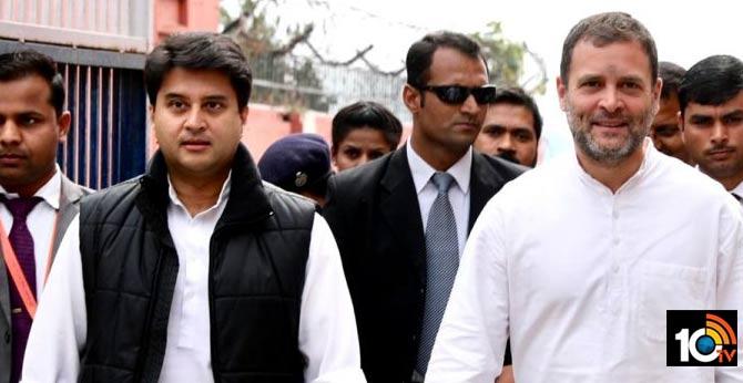 House was always open for Jyotiraditya: Rahul Gandhi breaks silence on Scindia quitting Congress