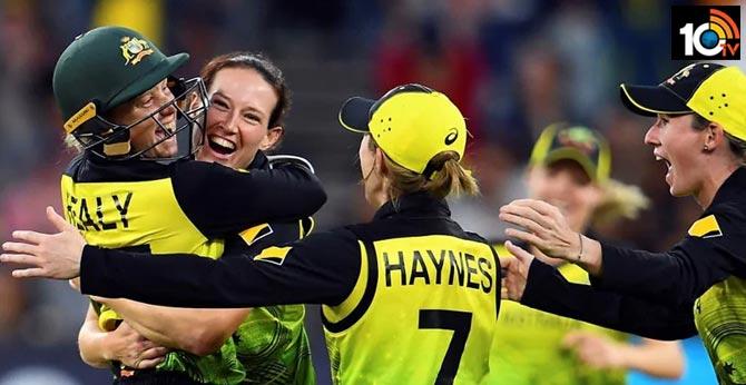 INDW 99-all out: India Women vs Australia Women, Final winner Australia