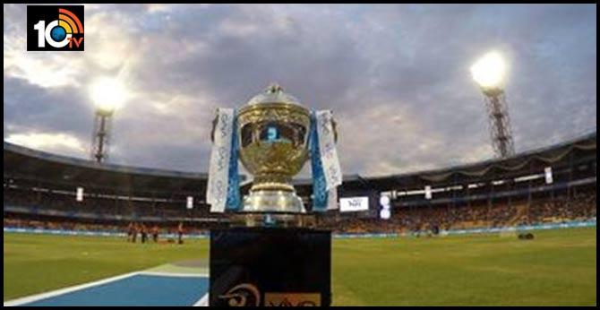 IPL 2020 should be held behind closed doors