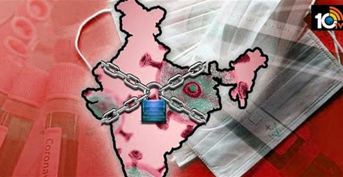 India 21-Day Lockdown: 10 Things You Need To Know
