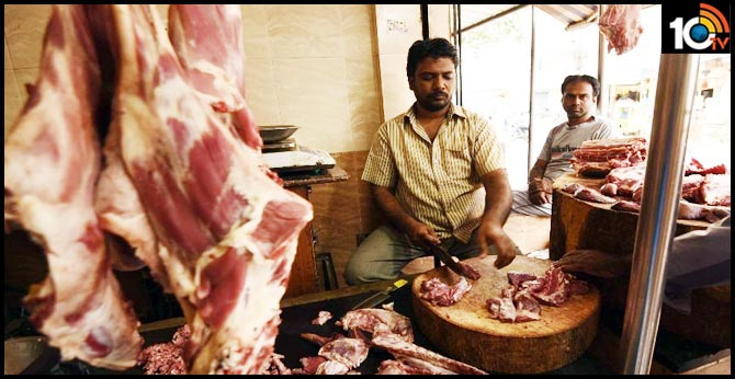Mutton prices touch Rs 1200 a kg in Hyderabad