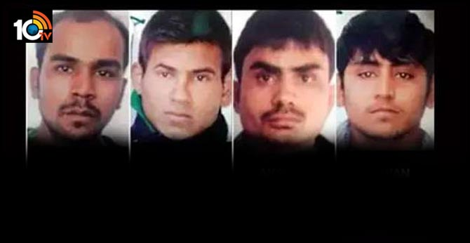 Nirbhaya case hangings: Hangman conducts dummy trial