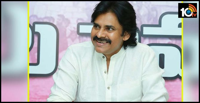 Power star Pawan Kalyan Double Dhamaka in 2020