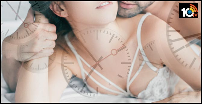 6am for fertility and 8pm for intelligence: The effects of ROMANCE at different times of day