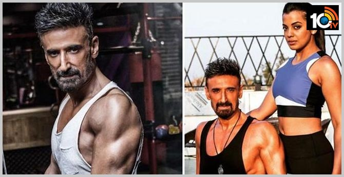 Rahul Dev on Relationship with Mugdha Godse