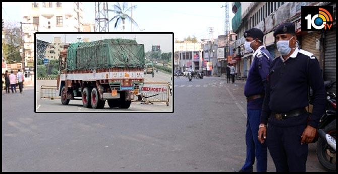 Rajasthan Shuts Down Transport, Shops Till March 31 Over Coronavirus