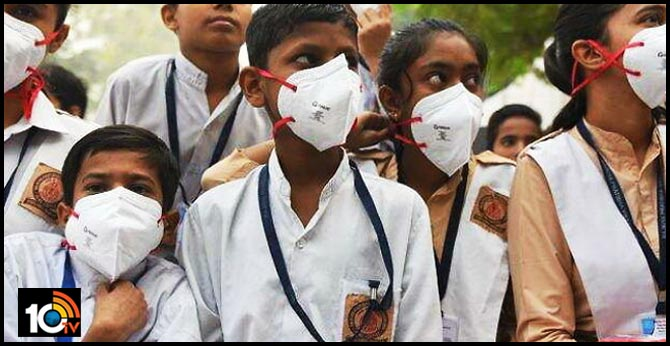 After Noida, All Primary Schools in Delhi closed till March 31, holiday from tomorrow over Coronavirus scare