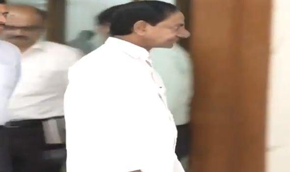 Telangana Cabinet meeting at 7 pm