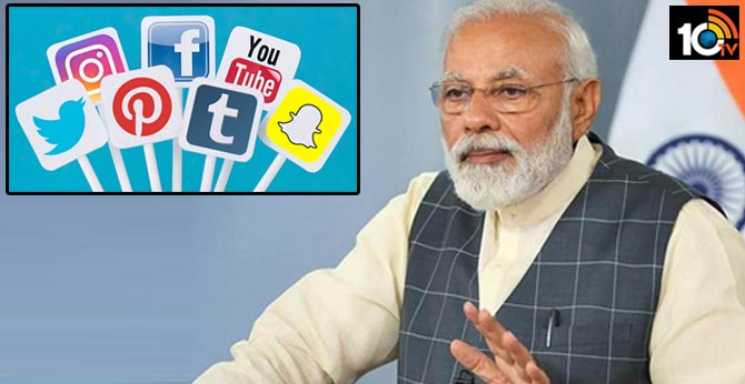 """This Sunday, PM's Social Media Accounts To Be """"Taken Over"""" By Women"""