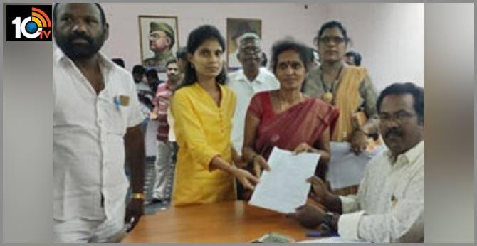 revenge love scenes Local Body Election In East Godavari Dist