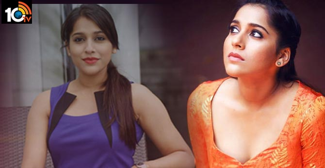 Anchor Rashmi Gautam Fire on Netizens who Accused Her