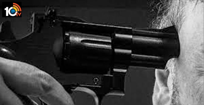 AK-47తో కాల్చుకుని జవాన్ ఆత్మహత్య
