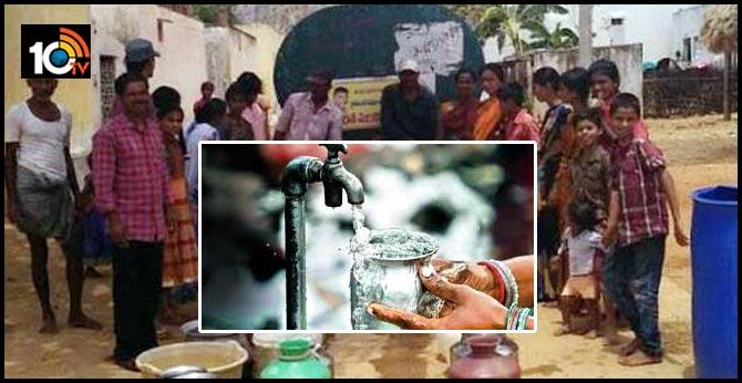 సమ్మర్ ప్లానింగ్: హైదరాబాద్లో వాటర్ ప్రాబ్లం లేకుండా చేయడమే టార్గెట్