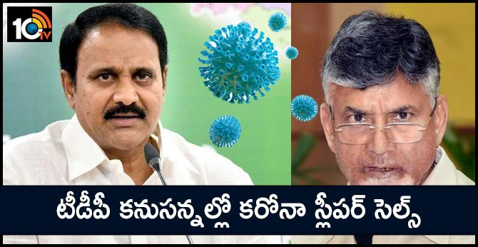 Ap Minister Mopidevi Sensational Comments on TDP