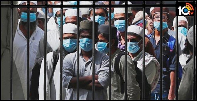 17 Tablighi Jamaat attendees in UP sent to jail after quarantine ends