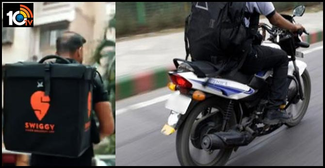 Hyderabad Swiggy delivery boy tests positive for COVID-19