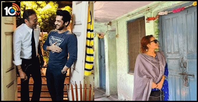 Indian Celeb Houses Before And After Success
