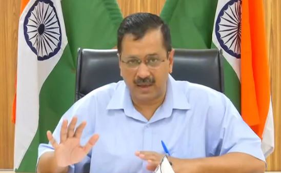 """Praying For Recovery"": Arvind Kejriwal On Journalists Testing Positive"
