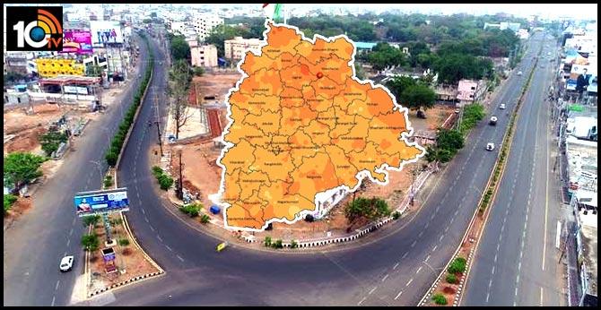 కరీంనగర్ తరహాలోనే రాష్ట్రమంతా లాక్డౌన్ అమలు