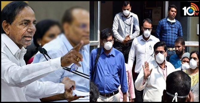 COVID-19: Telangana makes masks compulsory for all