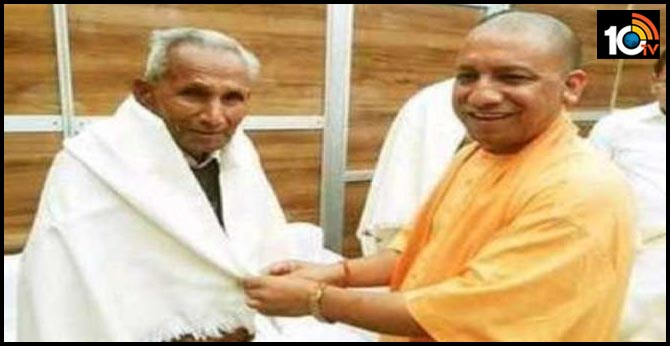 UP CM Yogi Adityanath's father Anand Singh Bisht dies at AIIMS, Delhi