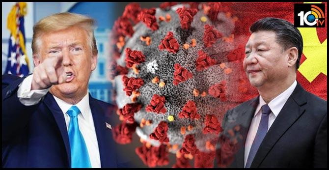 "Wuhan Virus"" No More: US, China Reach Truce Amid Global Coronavirus Pandemic"