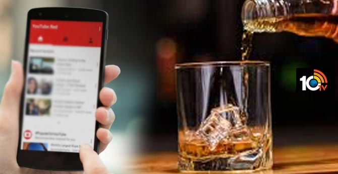 Drinkers searching for How to make Alcohol Own at Home