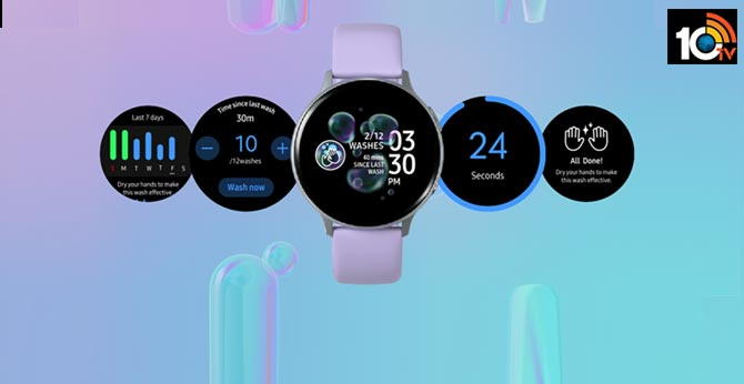 hand-wash-app-samsung-galaxy-smartwatches-provides-reminders-timer