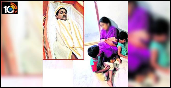visakhapatnam native suspicious death in singapore