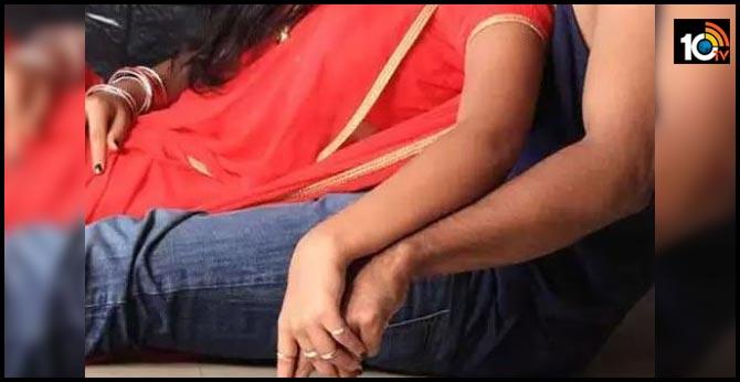woman kills husband for illegal affair