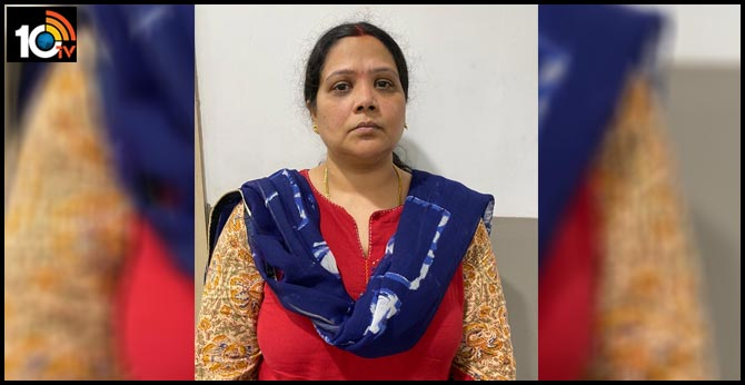 Hyderabad married woman cheats youths in the name of marriage
