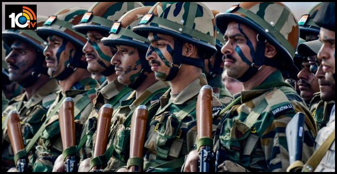 Army mulling proposal to allow citizens to join ranks for 3-year 'Tour of Duty'