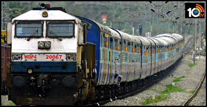 special trains start from monday, scr orders to passengers