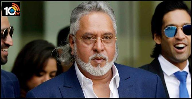 Out of legal options, Vijay Mallya seek asylum in UK