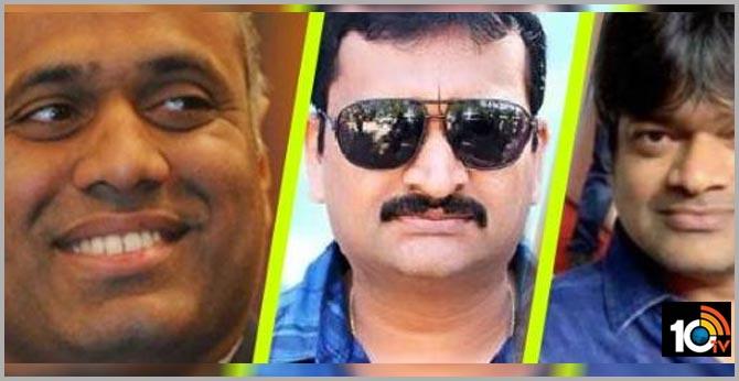 director harish shankar reaction on pvp tweet