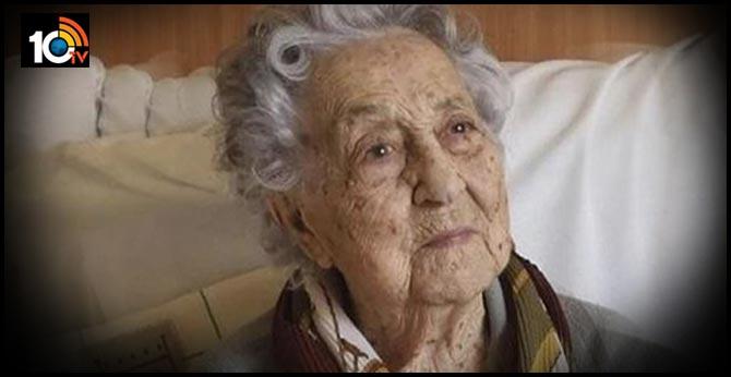 113-Year-Old Spanish Woman, Isolated In Room For Weeks, Beats Coronavirus