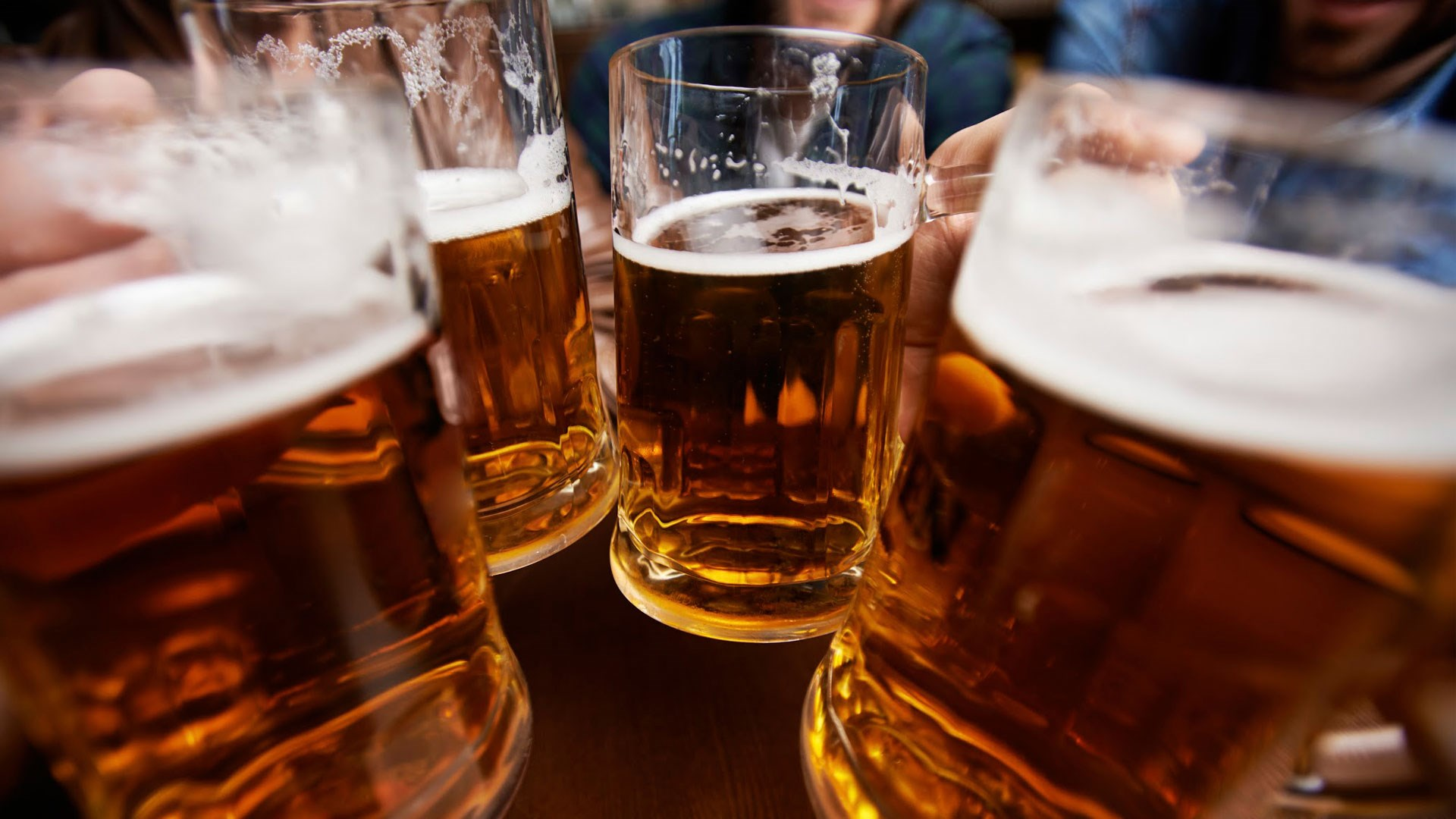 1 lakh beers sold out after wines re-open in telangana