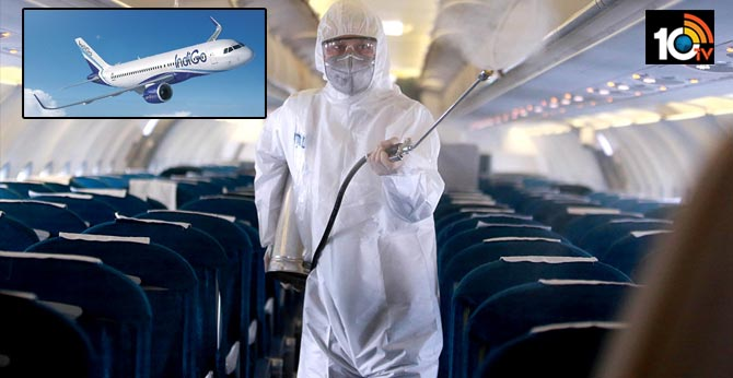 Flight Journey may changes with restrictions after Covid-19 outbreak