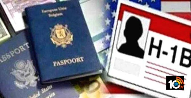 H-1B Bill Introduced In US Congress To Give Priority To US-Educated Foreigners